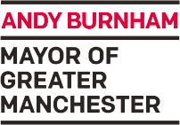 Mayor of Greater Manchester logo