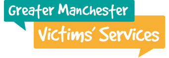 Greater Manchester Victims' Services Logo