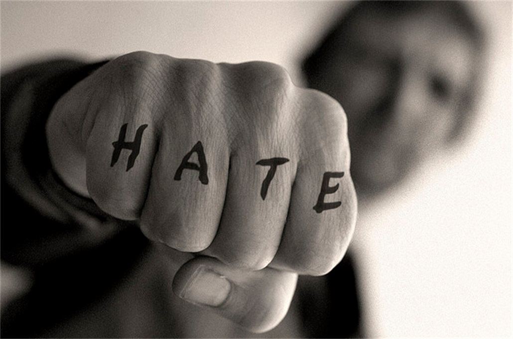 Hate Crime Greater Manchester Victims Services
